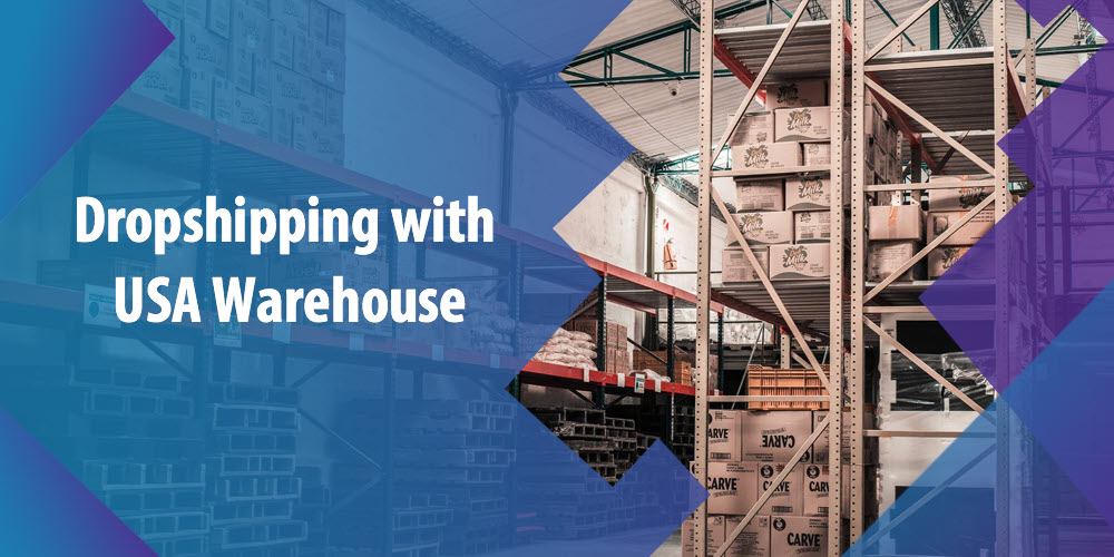Dropshipping with USA Warehouse HyperSKU