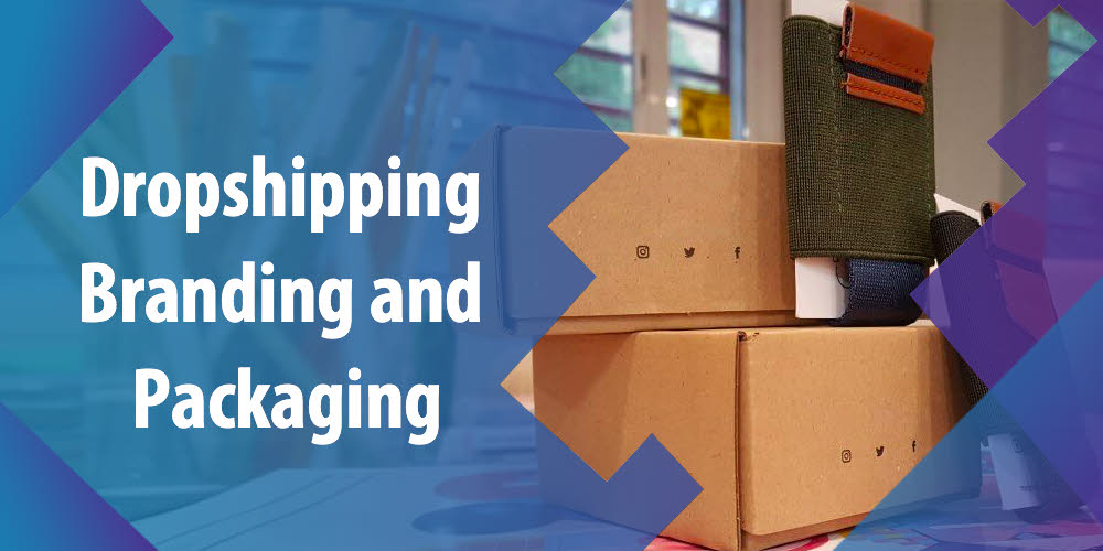 Dropshipping Branding and Packaging hypersku